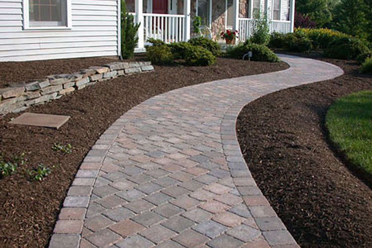 Patios Walkways Amp Retaining Walls Brick Amp Paver Patios